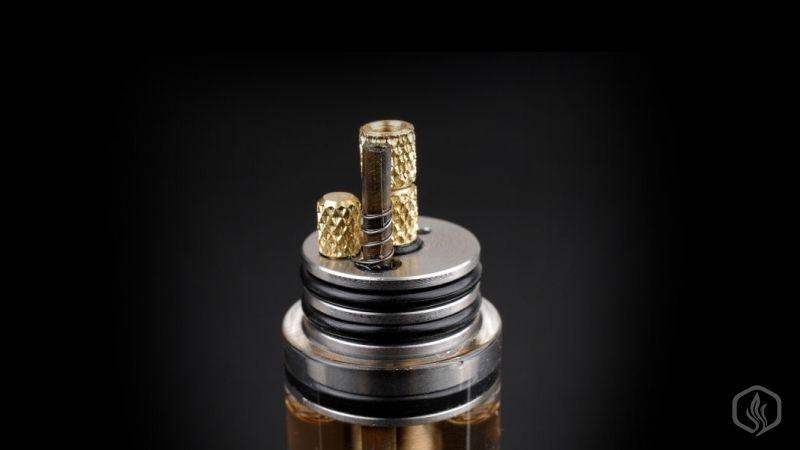 Image of A quick guide on using rebuildable atomizers (RBAs)