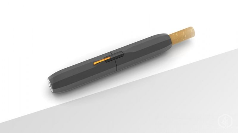 Image of Marlboro HeatSticks, an e-cig alternative