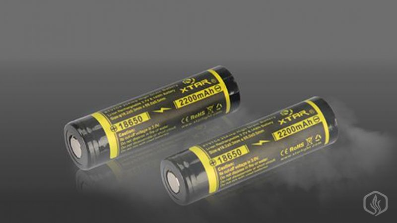 Image of What kind of batteries should I buy for my mod?