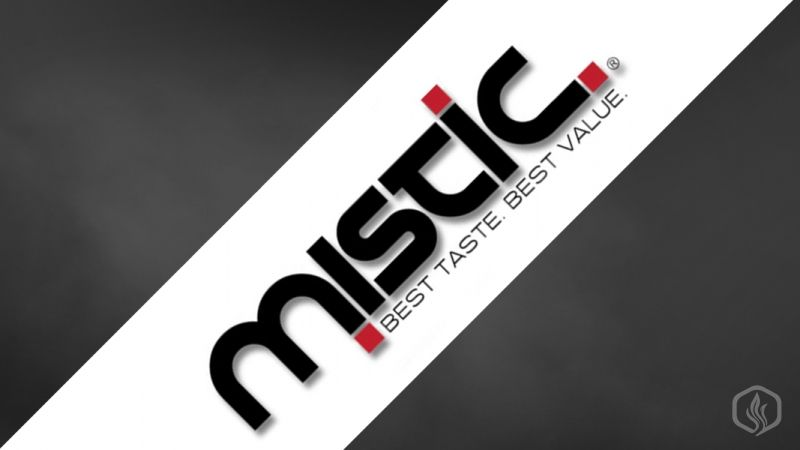 Image of Mistic moves ecig production from China to the United States
