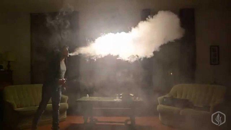 Image of Powerful vaporizers explained
