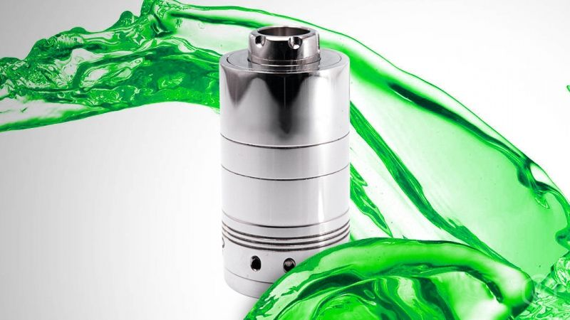 Image of A short history of the atomizer (I)