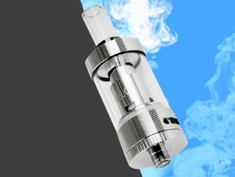 The Eleaf Melo Sub Ohm Tank