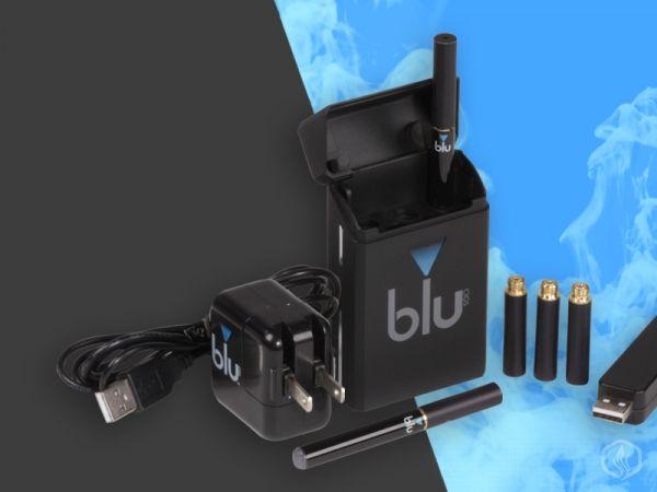 BLU CIGS Image