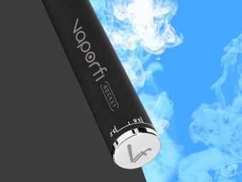 VaporFI Rocket