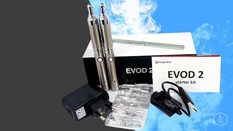 Kanger EVOD 2 Kit