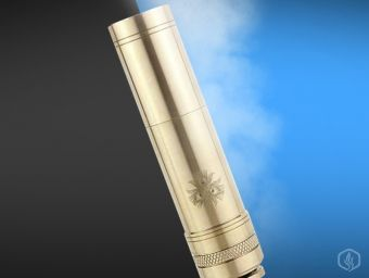 Chillum Tantra Mechanical Mod