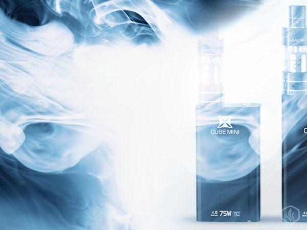 Smok TFV4 Mini Tank Image