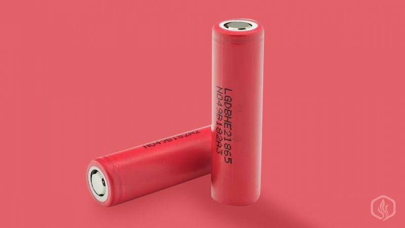 Image of Recommended 18650 mod batteries and some safety tips