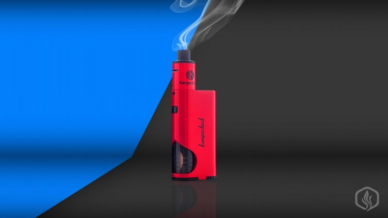 Kanger Dripbox AIO Kit