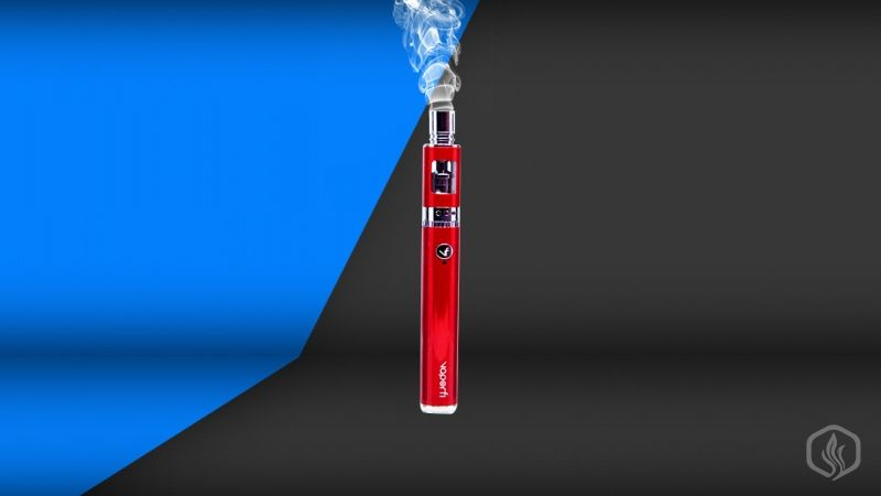 VaporFi Rocket 3 Starter Kit
