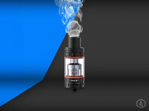 Smok TFV8 Cloud Beast Tank Image