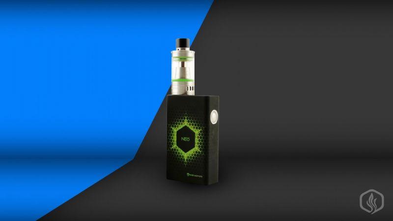Mig Vapor Neo Mod kit