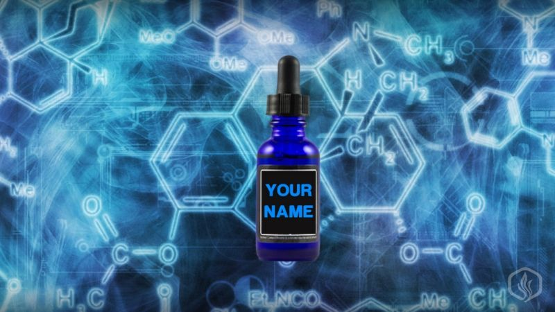 Image of Make your own e-liquids following these easy steps