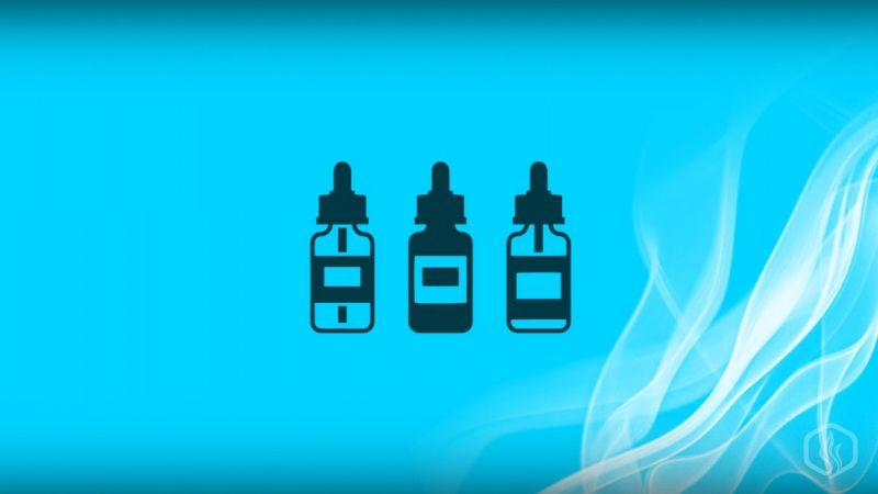 Image of Important e-liquid tips and aspects