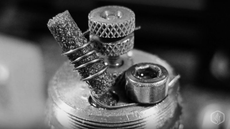 Image of Coiling and wicking 101 Everything you need to know about building coils