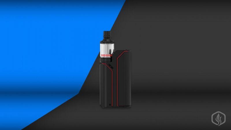 Wismec Reuleaux RX75 Full Kit