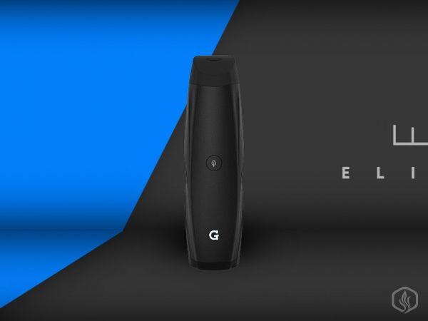 G Pen Elite Vaporizer review Image