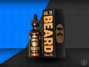 Beard Vape E-liquids