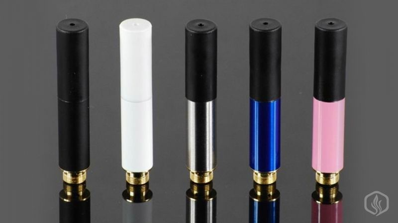 Image of Types of e-cigarette atomizers