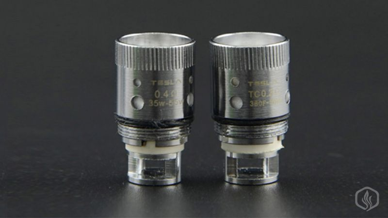 Image of Two of the best tanks for your APV or Mechanical Mod
