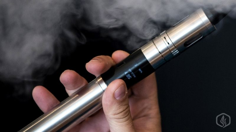 Image of A quest for the best e-cigarette