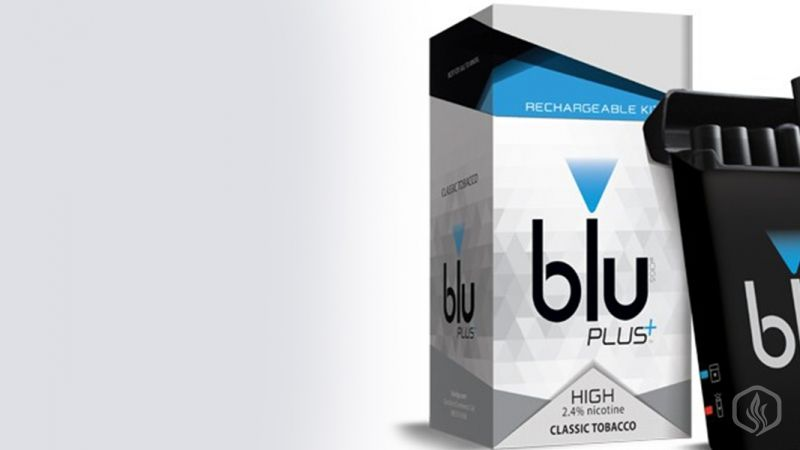 Image of The new Blu PLUS+