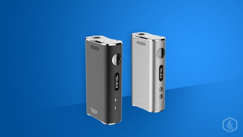 Image of A quick look at Eleaf's iStick series