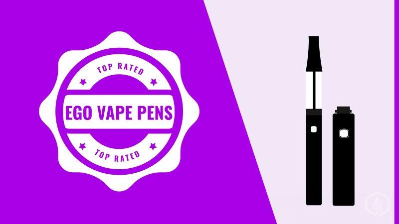 Best Ego Vape Pens