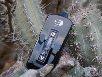 Eclipse Herb Vaporizer cactus