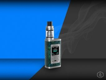 SMOK Majesty 225W TC kit