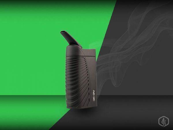 Boundless CFV vaporizer review Image