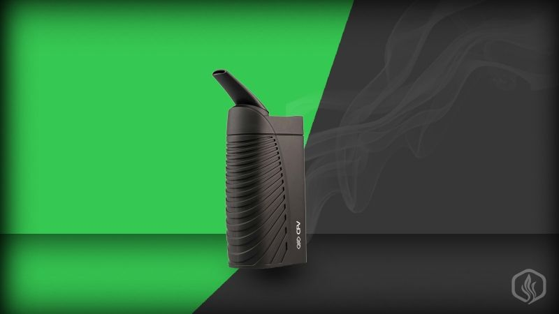 Boundless CFV vaporizer