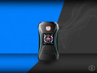 GTRS VAPE V BOY review