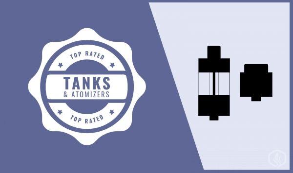 Vape Tanks
