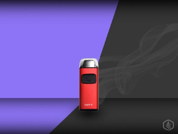 Aspire Breeze AIO vape review (Updated) Image