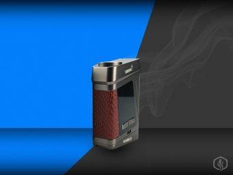 Smoant Ranker 218W TC box mod