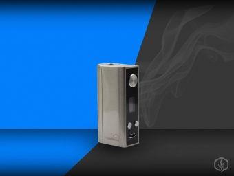 SteamCloud Box Mod