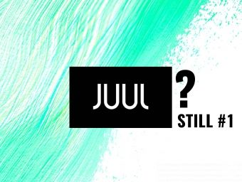 10 reasons why JUUL ecigs are the best selling vapes on the market
