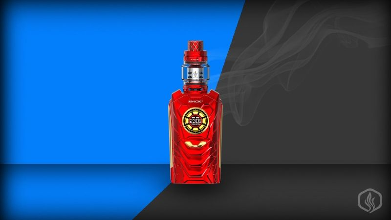 SMOK I-PRIV 230W starter kit