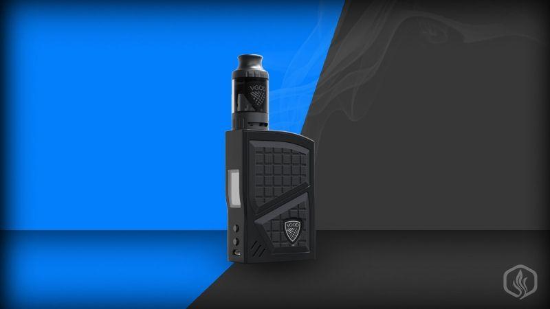 VGOD PRO 200W TC Kit