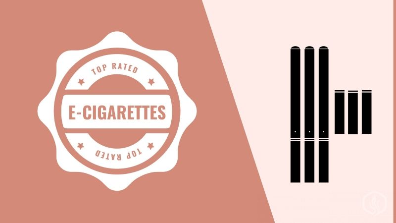 best e-cigarettes