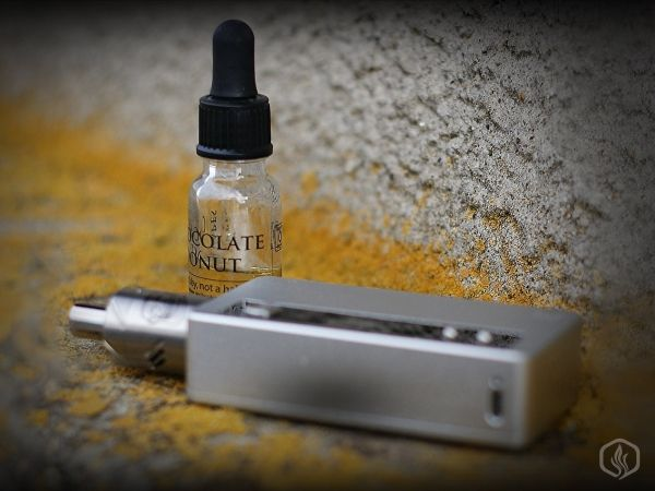 Can you vape without nicotine?  Image