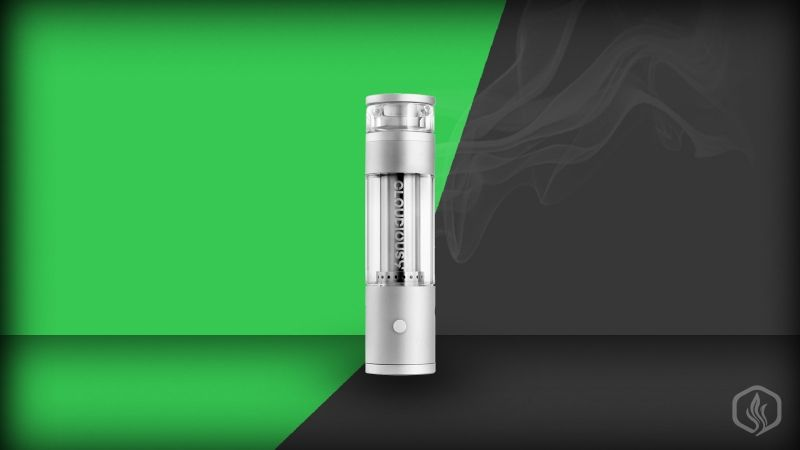Cloudious Hydrology9 vaporizer