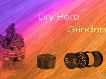 Top 4 dry herb grinders we tested and liked