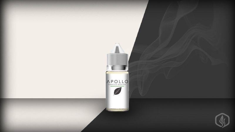 Apollo Salts ejuice