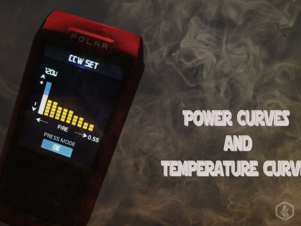 Vaping 101: Power curves and temperature curves explained Image