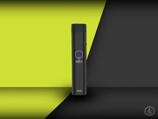 MigVapor Herb-e Seven micro wax vaporizer Image