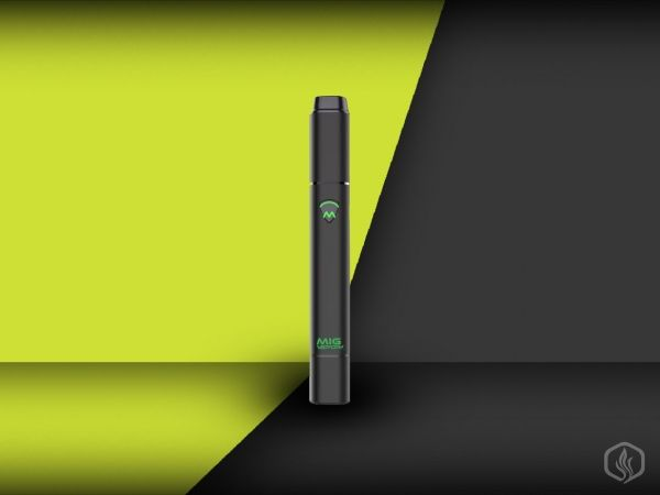 MigVapor Sol 2 in 1 Dab Pen and E-Nectar collector Image