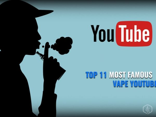 The 11 Most Popular Vape Youtubers Image